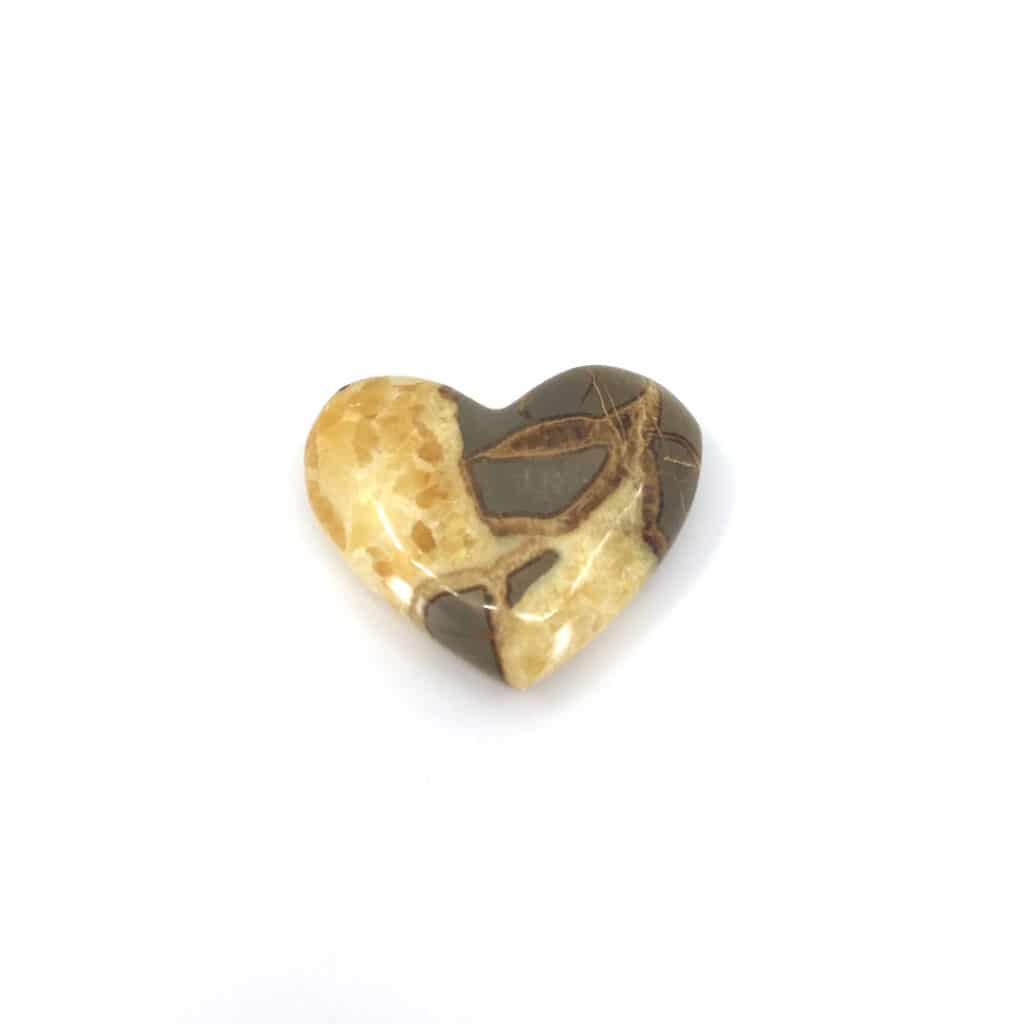 Fortune_crystals_septarine_heart