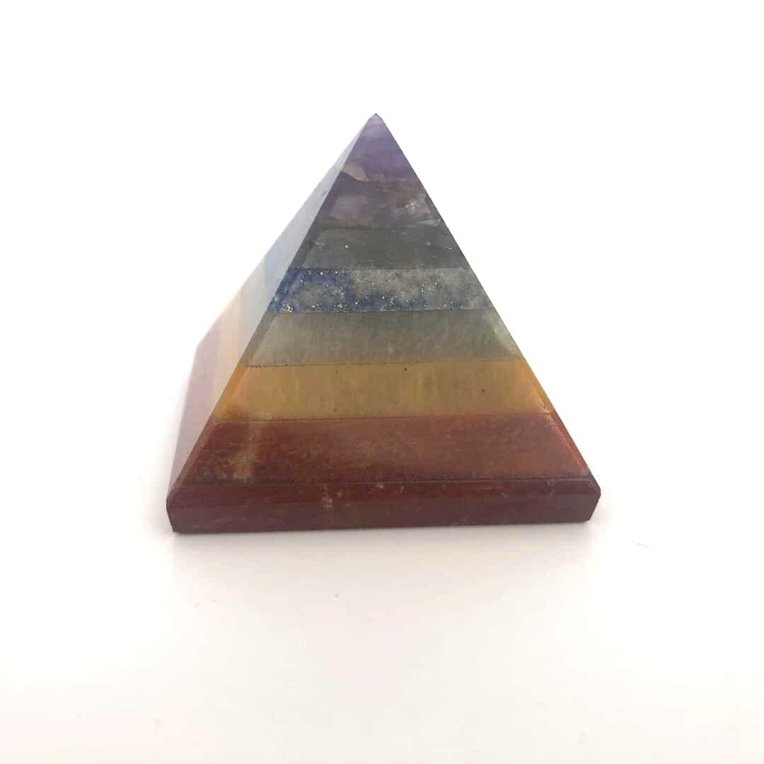 7 chakra pyramid 12 - 7 chakra pyramid