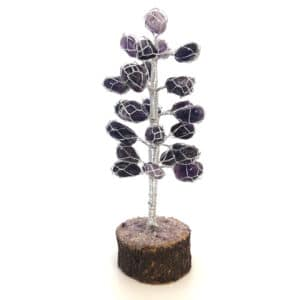 Amethyst tumbled stone tree 14 300x300 - Amethyst tumbled stone tree