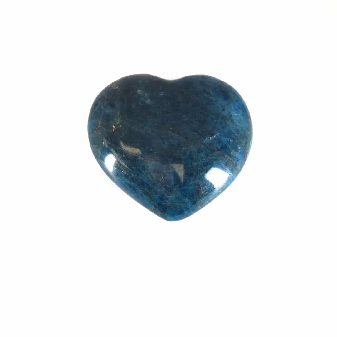 Fortune crystals apatite heart - Apatite Heart