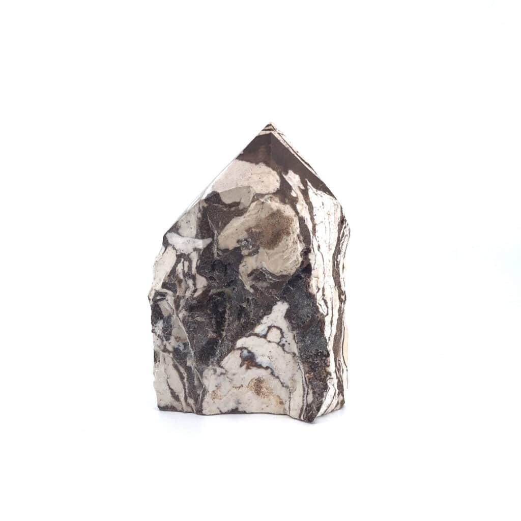 Fortune_crystals_zebra jasper_point
