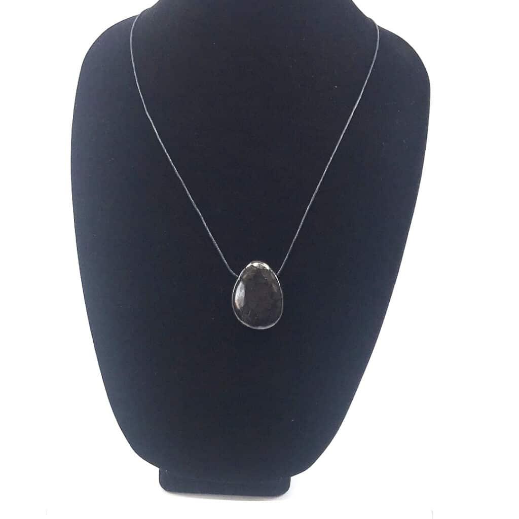 fortune crystals_shungite_pendant