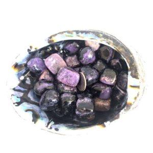 shot 20201014131459 300x300 - Charoite Tumbled Stone
