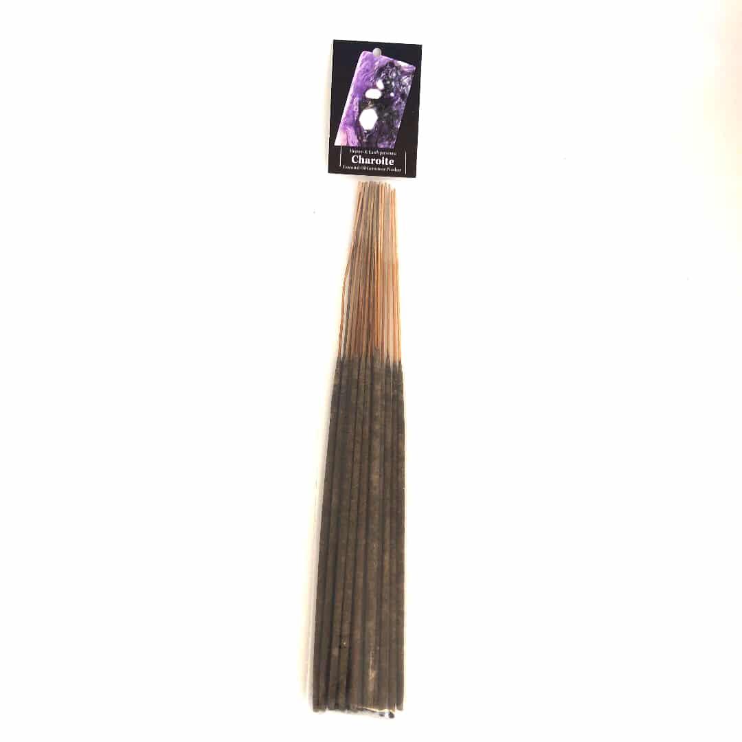 Charoite Incense
