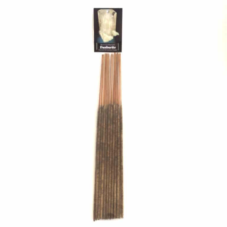 Danburite Incense