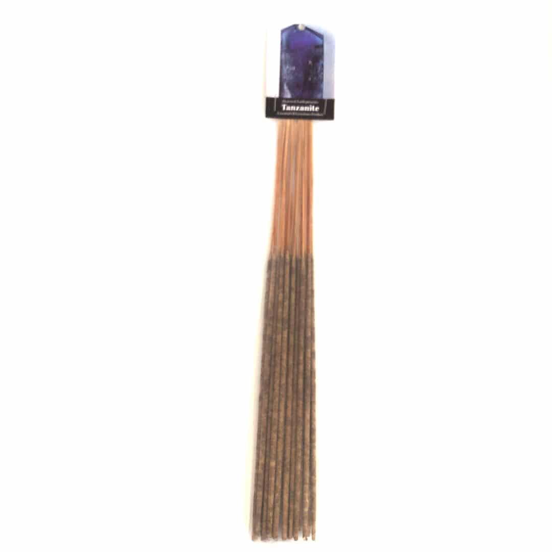 Tanzanite Incense